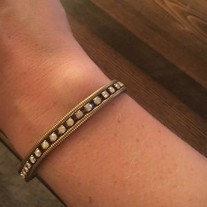Loren Hope Sparkly Bracelet